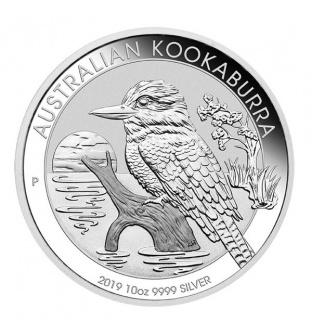 Australian Kookaburra 2019 10 Oz