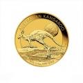 Nové zlaté a stříbrné mince 2015