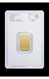 Zlaté slitky - 5 g
