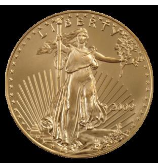American Eagle 1 Oz