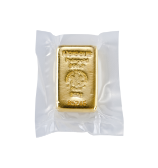 Zlaté slitky - 250 g
