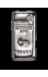 Stříbrné slitky - 250 g